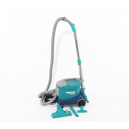 Wetrok Monovac 6 Comfort Touch 'n' Clean product foto Front View L