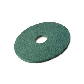 "Poly-pad groen 10"", 255 x 22 mm Duomatic Esprit, Intense en Impulse 50, Duomatic C50 E, EM, B, BM, BA, BMA, Duomatic 500 B, BM en BS product foto"