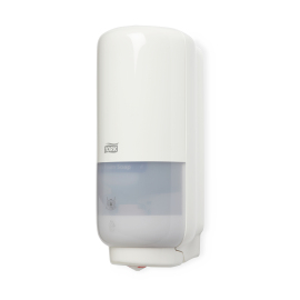 Tork Dispenser Foam Soap Touch Free White (S4) product foto