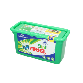 Ariel 3 in 1 pods  product foto