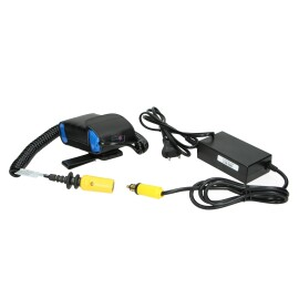 Batterij lithium-ion + lader (set) BrushBoy Plus product foto