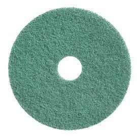 "Diamantpad green 10"", 255 x 22 mm Duomatic C50 E, EM, B, BM, BA en BMA en Duomatic Esprit, Intense en Impulse 50 product foto"