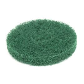 "Poly-pad groen 7"", 180 x 22 mm Discomatic Bolero product foto"