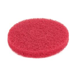 "Poly-pad rood 7"", 180 x 22 mm Discomatic Bolero product foto"